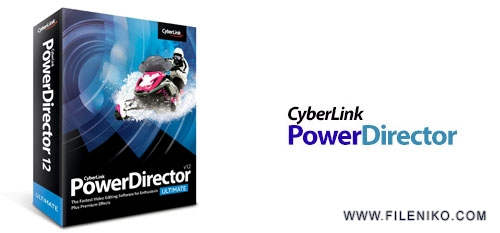 power director - دانلود CyberLink PowerDirector Ultimate 18.0.2228.0 + Ultra 17.0.2029.0 تدوین فیلم به همراه Content Pack