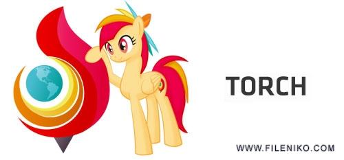 torch browser - دانلود Torch Browser 65.0.0.1617 مرورگری حرفه ای و سریع بر پایه کروم