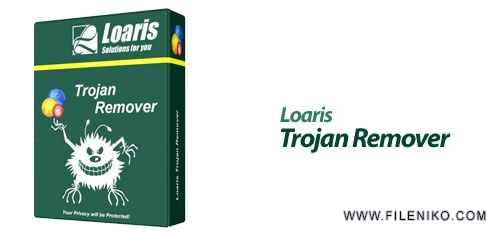 trojan remover - دانلود Loaris Trojan Remover 3.0.99.237 پاکسازی ویندوز از تروجان ها