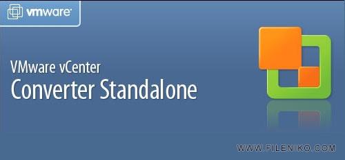 vmware vcenter converter - دانلود VMware vCenter Converter Standalone 5.5  مبدل سیستم کامپیوتر حقیقی به مجازی