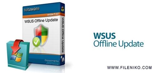 wsus offline update - دانلود WSUS Offline Update 11.7  دانلود آپدیت های ویندوز