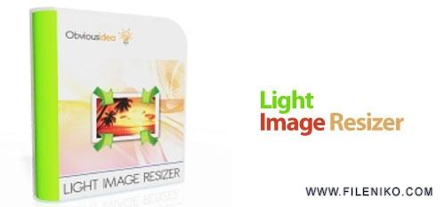 light image resizer - دانلود Light Image Resizer 6.0.6.0 تغییر سایز تصاویر بدون افت کیفیت