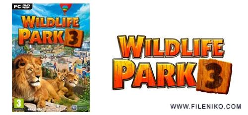 wildlife park - دانلود Wildlife Park 3 :: بازی استراتژیک برای PC ::