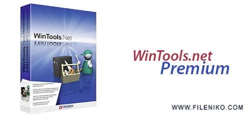 wintools.net premium - دانلود WinTools.net Premium 19.5 نرم افزار بهینه ساز ویندوز