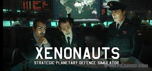 xenonauts - دانلود Xenonauts :: بازی مدیریت استراتژیک جوخههای نظامی در برابر بیگانگان فضایی ::