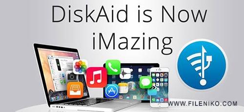 DigiDNA iMazing - دانلود DigiDNA iMazing 2.5.7  تبادل اطلاعات بین دستگاه iOS و ویندوز