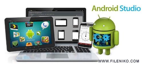 android studio - دانلود Google Android Studio 3.3.1.0 محیط توسعه نرم افزار برای اندروید + SDK + API
