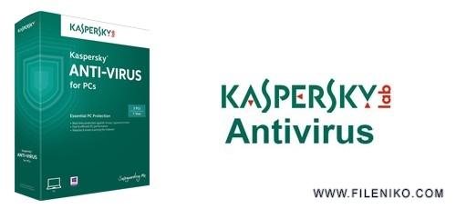 kaspersky antivirus 500x230 - دانلود Kaspersky Anti-Virus 2019 v19.0.0.1088 Patch (g) آنتی ویروس کسپراسکی