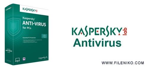 kaspersky antivirus - دانلود Kaspersky Anti-Virus 2019 v19.0.0.1088 Patch (g) آنتی ویروس کسپراسکی