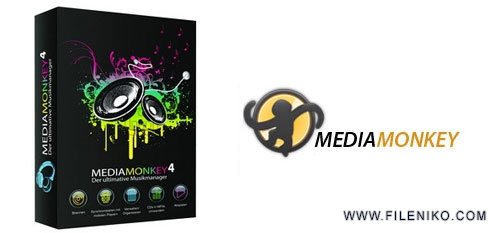 media monkey - دانلود MediaMonkey 5.0.0.2215 مدیریت و پخش مالتی مدیا