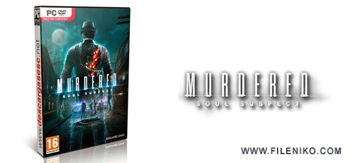 murdered - دانلود Murdered: Soul Suspect برای PC