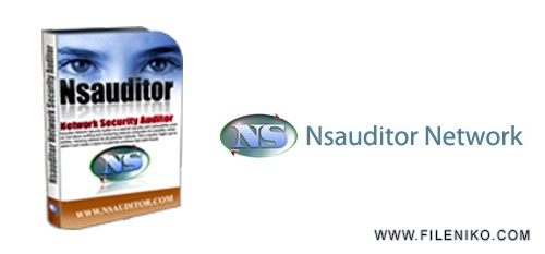 nsauditor network - دانلود Nsauditor Network Security Auditor 3.1.6.0 بررسی تنظیمات امنیتی در شبکه