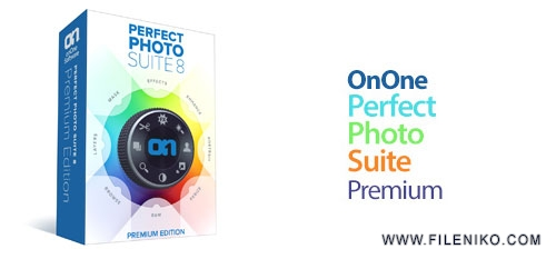 onone perfect photo - دانلود OnOne Perfect Photo Suite Premium Edition v9.5.1.1646 x64  ابزارهای کمکی فتوشاپ کاران
