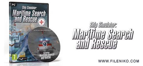 ship simulator - دانلود Ship Simulator - Maritime Search and Rescue :: بازی شبیهساز کَـشتی - جستجو و نجات دریایی ::