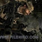 Call of Duty Modern Warfare 3 Wallpapers Just like old time 150x150 - دانلود بازی Call Of Duty Modern Warfare 2 برای PC