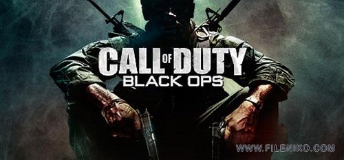 call of duty black ops - دانلود بازی Call of Duty Black Ops برای PC