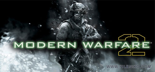 دانلود بازی Call Of Duty Modern Warfare 2 برای PC