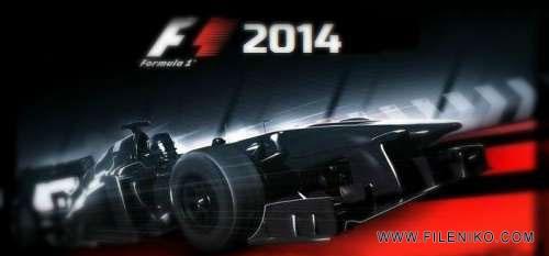 f1 2014 - دانلود بازی F1 2014 برای PC