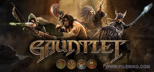 gauntlet - دانلود بازی Gauntlet برای PC::