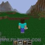 دانلود Minecraft Pocket Edition v1.2.5.0  بازی ماینکرافت اندروید به همراه نسخه های مود بازی اندروید سرگرمی موبایل