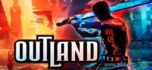 outland - دانلود بازی Outland برای PC::