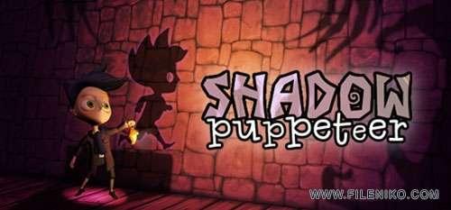shadow puppeteer - دانلود بازی Shadow Puppeteer برای PC::