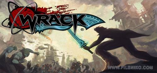 wrack - دانلود بازی Wrack برای PC