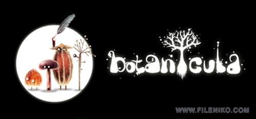 Botanicula - دانلود بازی Botanicula 1.0.60  برای اندروید به همراه دیتا