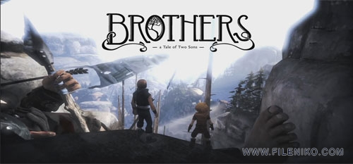 Brothers A Tale of Two Sons - دانلود بازی Brothers A Tale of Two Sons برای PC