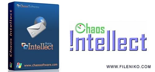 Chaos Intellect - دانلود Chaos Intellect 4.0.7.1 :: مدیریت کامل ایمیل ها ::