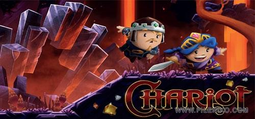Chariot - دانلود بازی Chariot برای PC ::