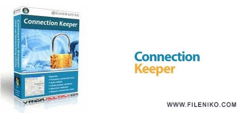 Connection Keeper - دانلود Connection Keeper 14.1 :: صرفه جویی در زمان و پهنای باند اینترنت ::
