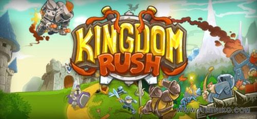 Kingdom Rush - دانلود بازی Kingdom Rush 2.3.1 :: برای اندروید به همراه دیتا ::