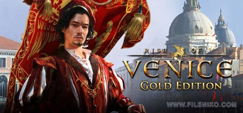 Rise of Venice Gold Edition - دانلود بازی Rise of Venice Gold Edition برای PC ::