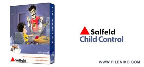 Salfeld Child Control - دانلود Salfeld Child Control 15.686  کنترل فرزندان در اینترنت