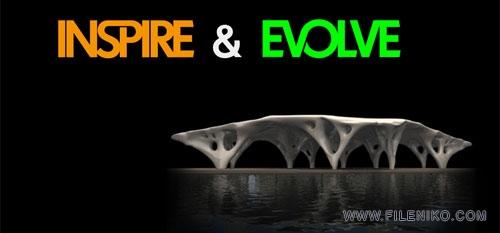SolidThinking Inspire Evolve - دانلود SolidThinking Inspire / Evolve 2017.1.7605  طراحی و مدل سازی صنعتی