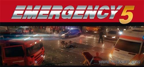 Untitled 1 - دانلود بازی Emergency 5 برای PC ::