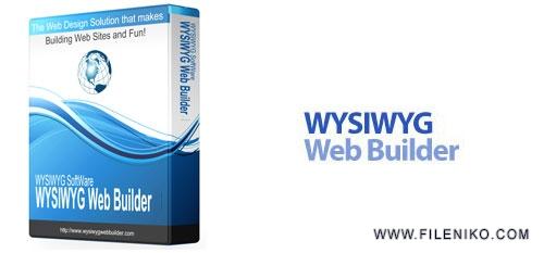 WYSIWYG Web Builder - دانلود WYSIWYG Web Builder 14.4.0 + Extensions Pack طراحی صفحات وب