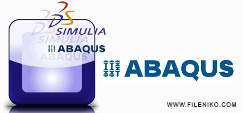 abaqus - دانلود Simulia Abaqus 2019 x64  نرم افزار شبیه سازی صنعتی