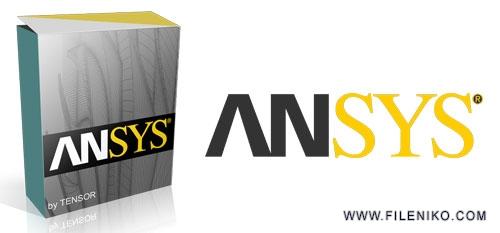 ansys - دانلود Ansys 2019 R1 x64 + Ansys 15.0.09 x86 نرم افزار تحلیل مهندسی