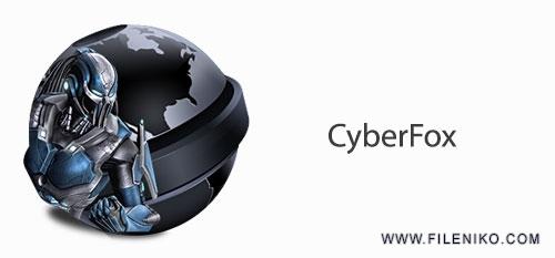 cyberfox - دانلود Cyberfox 52.9.0  مرورگر Cyberfox بر پایه Firefox