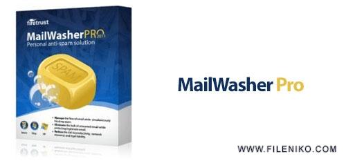mail washer - دانلود MailWasher Pro 7.11.0  محافظت از ایمیل در برابر Spam