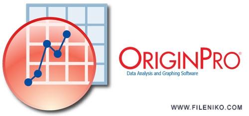 origin pro - دانلود Origin Pro 2019b Build 9.6.5.169 رسم حرفه ای نمودارهای آمار