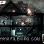 دانلود بازی This War of Mine برای PC استراتژیک بازی بازی کامپیوتر ماجرایی