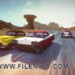 دانلود بازی Motorama برای PC :: بازی بازی کامپیوتر مسابقه ای