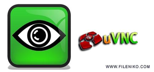 ultra vnc - دانلود UltraVNC 1.2.2.1  نرم افزار کنترل سیستم از راه دور
