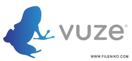 vuze - دانلود Vuze 5.7.6.0  نرم افزار دانلود از تورنت