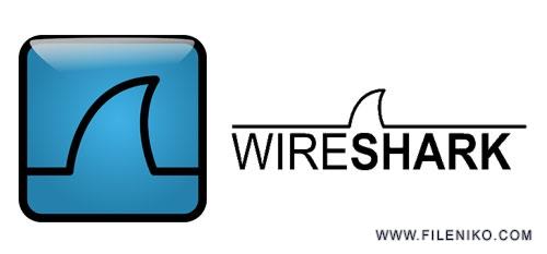 wireshark - دانلود Wireshark 3.0.4  آنالیز و اشکال زدایی پروتوکل های شبکه