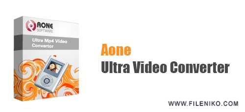 Aone Ultra Video Converter 500x230 - دانلود Aone Ultra Video Converter 5.4.1208  مبدل فایلهای ویدئویی