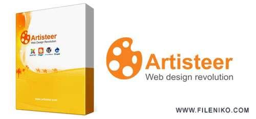 Artisteer - دانلود Artisteer 4.3.0.60745  طراحی قالب سایت